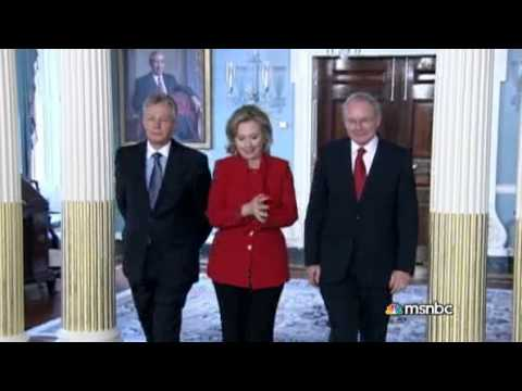 President of the World: The Bill Clinton Phenomenon (Pt 4 of 6)