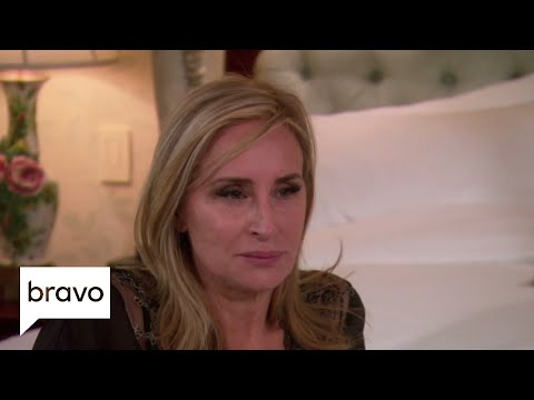 Next On #RHONY: The Real Crime (Season 10, Episode 13) | Bravo