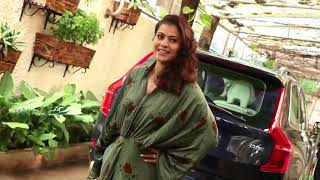 Kajol Super HOT At Incredibles 2 Movie Screening