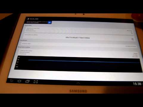 [TUTORIAL] Hackear redes WIFI (WLAN & JAZZTEL) con Mobil o Tablet Android (WifiPass)
