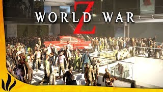 PROTÉGEZ LA RAME ! (World War Z #2)