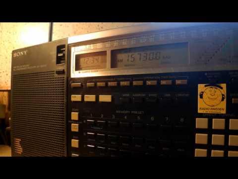 13 11 2015 Radio Habana Cuba in Spanish to SoAm 1234 on 15730 Bauta