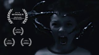 SILENT NIGHT | Award Winning Short Horror Film