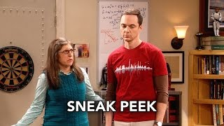 "The Big Bang Theory 10x12 Sneak Peek ""The Holiday Summation"" (HD)"