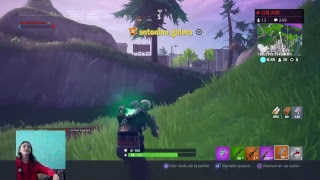 LIVE FORTNITE FR | Parcours|section|troll|game abos | Facecam Girls