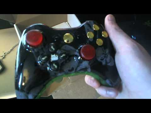 Modded Controller - Evil Controllers! Review - 60+ Hours Of Battery Life, All Mods In One Controller