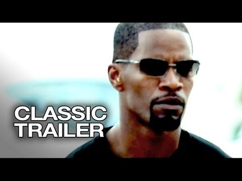 Miami Vice (2006) Official Trailer #1 - Jamie Foxx Movie HD