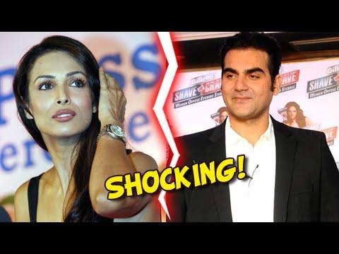 SHOCKING : Arbaaz Khan And Malaika Arora Khan To Get Divorce?