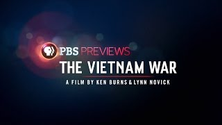 PBS PREVIEWS: THE VIETNAM WAR | Official Trailer | PBS