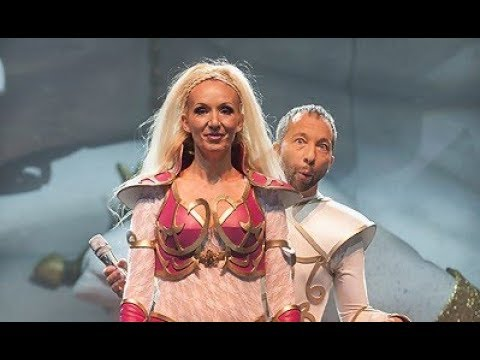 DJ BoBo - ROLL UP - 2010 Video