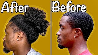 How to Grow Your Hair Faster| New Hair Growth Method | Meeking