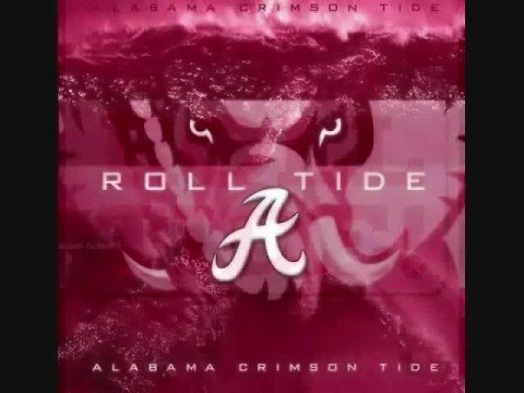 Rammer Jammer-(Give em Hell Alabama) Rap w/some lyrics