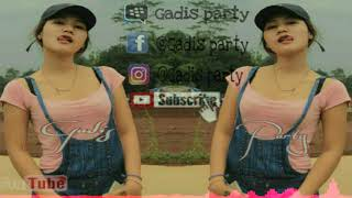DJ GUE MAH GITU ORANGNYA(MAIMUNAH)  GADIS PARTY