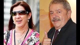 A Amante de Lula... Acabou o segredo de Rosemery, conta IstoÉ