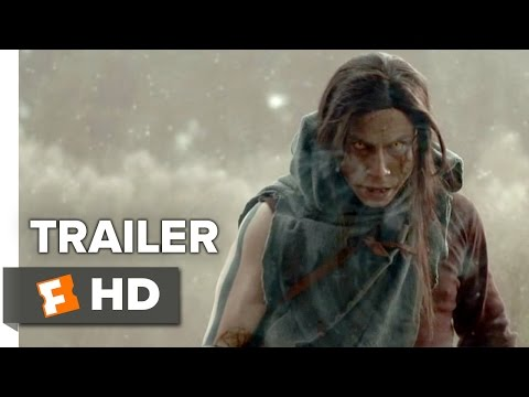 Wind Walkers Official Trailer 1 (2015) - Glen Powell, Zane Holtz Movie HD