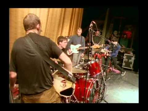 Fugazi - Shut The Door