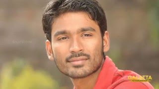 Dhanush Kickstarts Kodi