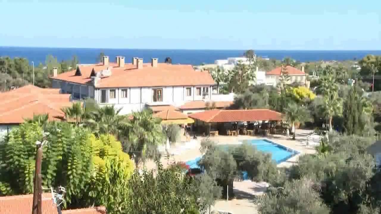 Fra 11! Nord-Kypros ferier Hoteles og hoteller i Nord-Kypros Kyrenia Hjemmeside