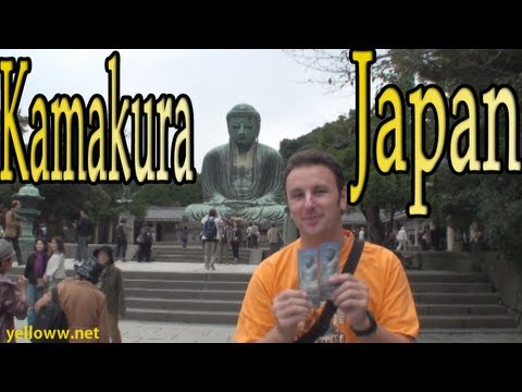 Kamakura Japan Travel Guide