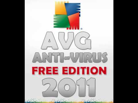 avg antivirus2011 free download