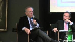 David Ignatius | Twiplomacy conference at Italian Embassy in Washington DC