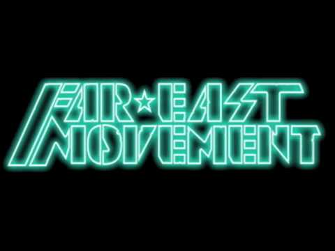 Far East Movement Logo Floor Far-east Movement