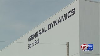 Electric Boat adding more than 1,300 new jobs