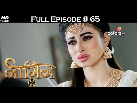 Naagin 2 - 21st May 2017 - नागिन - Full Episode HD thumbnail