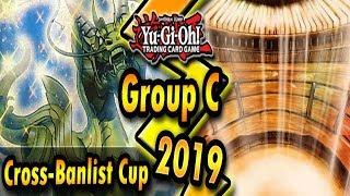 Group C | Cross-Banlist Cup 2019