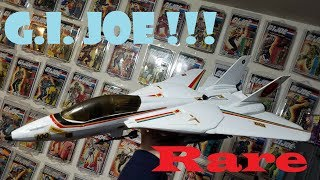 80s RARE Gi Joe  - Foreign / International Wacky COLORS Collection Rubiplas