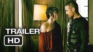 Dead Man Down Official Trailer - Colin Farrell Movie HD