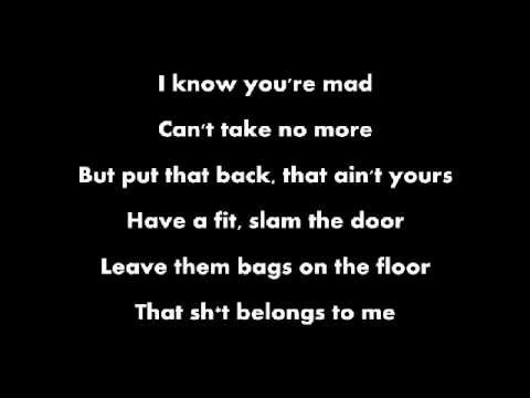 Brandy & Monica-It All Belongs To Me Lyrics [On Screen And In Description]