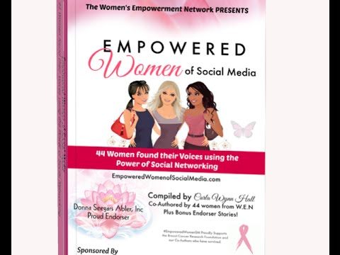 The Empowered Women of Social Media Project