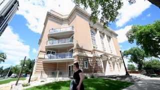 311-511 River Avenue in Winnipeg, Manitoba