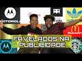 Favelados e a Publicidade  - MEMORIA AFETIVA feat JEF DELGADO