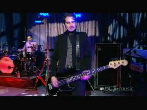 Interpol - Obstacle 1 (Sessions @ AOL)