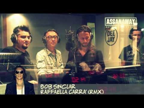 Download Raffaella Carr 224 Amp Bob Sinclar Forte Video Mp3