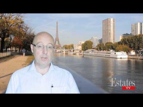 France housing market outlook  2013