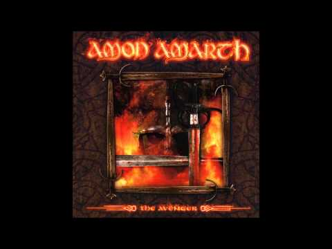 Amon Amarth - Bleed For Ancient Gods