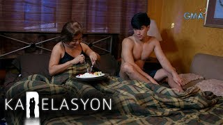 Karelasyon: My boyfriend is a gold digger (Full Episode)