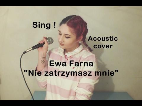 Kaja EF/ Ewa Farna- Nie zatrzymasz mnie COVER