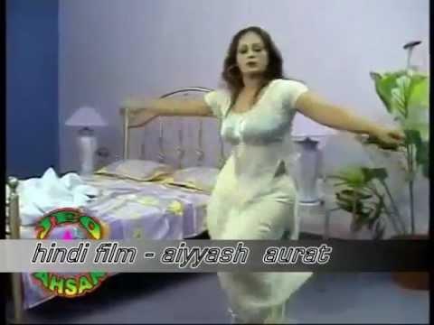 hindi film - aiyyash aurat ( song ) - YouTube