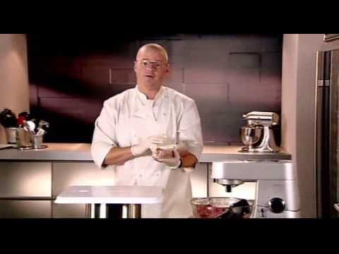 Heston Blumenthal In Search Of Perfection - Perfect Hamburger
