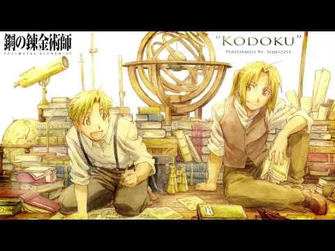 Full Metal Alchemist - Kodoku