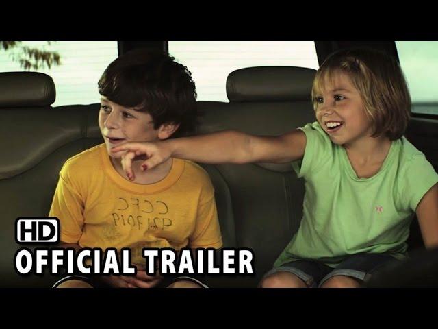 Sand Castles Official Trailer #1 (2015) HD
