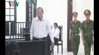 Cựu giám đốc Sở Nông nghiệp Bến Tre bị khai trừ Đảng