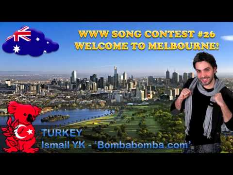 Www Song Contest #26 - Grand Final Recap video