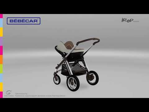 Bebecar Ip-Op evolution 2013