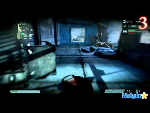 Killzone 3 Multiplayer Ribbon Increased Accuracy