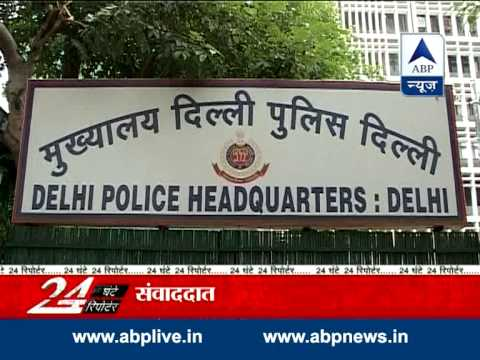 Top Lashker-e-Taiba terrorist arrested by Delhi Police